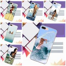 Vvcqod Soft TPU Print Phone Unique Billabong Surfboards For Apple iPhone 4 4S 5 5C 5S SE 6 6S 7 8 Plus X For Moto G G2 G3(China)