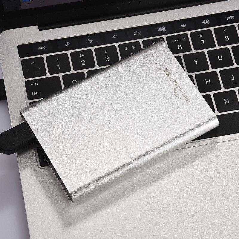"""Blueendless HDD 2.5 """"USB 3.0 внешний жесткий диск 320 ГБ жесткий диск HD экстерно Disco Дуро экстерно жесткий диск"""