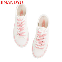 Breathable Casual Sneakers Shoes Women White Canvas Woman Designer Ladies Zapatos Mujer Trainers Espadrilles