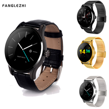 Smartwatch K88H Bluetooth Smart Watch Wristwatch HD IPS Touch Screen Android Men Heart Rate Monitor for IOS PK DZ09A1