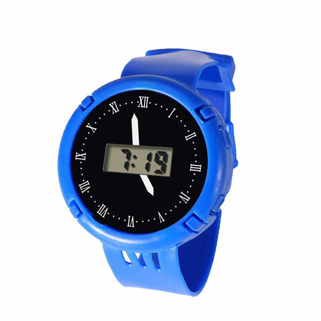 Relogio feminino Новинка 2019 года relojes детские часы с рисунком из мультфиломов часы принцессы модные детские милые Смарт часы montre enfant