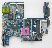 Free Shipping ! 480365 001 For HP pavilion DV7 DV7 1000 motherboard laptop For Intel board 100%full tested ok