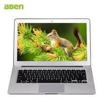 Bben 13.3inch Windows10 ultrabook actived HDMI gaming Laptop notebook bluetooth4.0 Intel i7 8GB RAM 512GB SSD USB metal Notebook