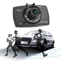 V300 Full HD 1280 1080P 2 4 Inch TFT LCD Display Car DVR Dash Camera 140