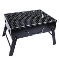 Folding Barbecue Rack Grill Wire Meshes Portable Oven Charcoal Grill BBQ Tools for Camping Barbecue