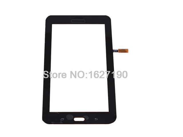 NEW High Quality Tablet  Touch Screen for samsung galaxy tab sm-t113 Black Replacement Screen Glass