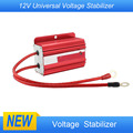 New Universal Racing Car 12V Voltage Stabilizer Ballast Fuel Saver volt Regulators  red   YC100746-RD