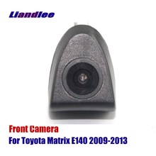 Liandlee For Toyota Matrix E140 2009-2013 2010 2011 2012 Car Front View Camera