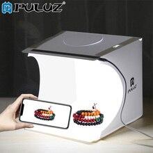 PULUZ Mini Photo Studio 20cm Foldable Light Photo