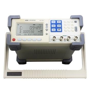 AT811 medidor LCR medidor de capacitancia medidor ESR