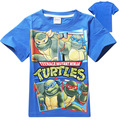 boys teenage t-shirt cool summer short sleeve tops tees cartoon baby kids t shirt toddler children clothes
