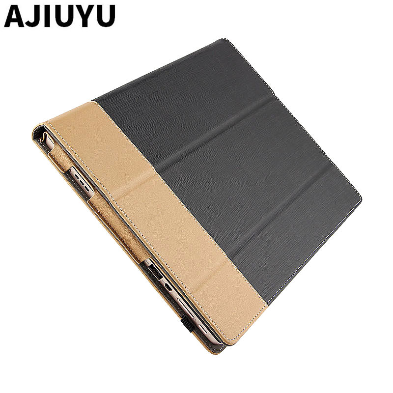 Case For Lenovo Ideapad Miix 700 Case Miix 4 Protective Smart Cover Leather Tablet MIIX4 12 Inch PU Protector Sleeve Miix700