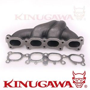 Kinugawa turbo kit coletor para mazda 1.8l 2.0l premacy protage isamu/para subaru turbo flange|flange wheels|manifold turbo|flange protectors -