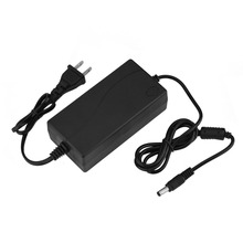 48V 2A AC DC Switching Power Supply Charger Adapter 5.5*2.1 mm for POE /CCTV/ LED Display(China)