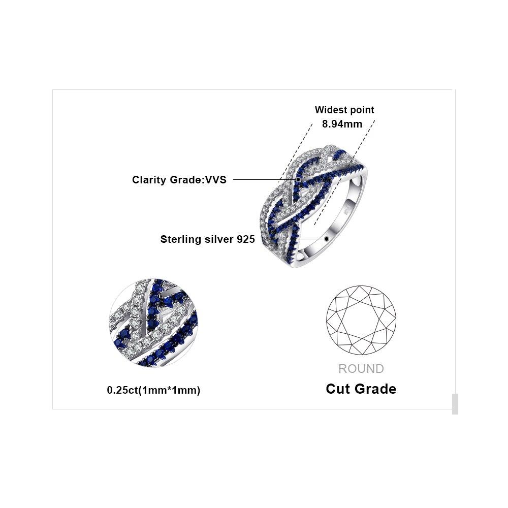Jewelrypalace- ի միահյուսված գծեր Երկու - Նուրբ զարդեր - Լուսանկար 5