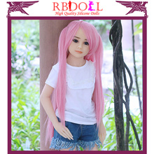 100cm sex pictures with sex doll mini doll toys mannequin plastic body for sex flat chest small breast