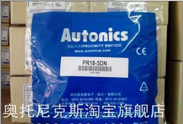 Original True Product Close To Switch PR18-5DN PR18-8DN