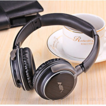 Wireless Bluetooth FM MP3 Earphone Headset Support Micro SD TF Card Headphones USB data cable