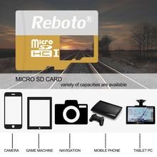 High speed yellow memory card 32GB 64GB Micro SD Card Class 10 UHS-1 TF Carte Microsd Flash SD Card 16GB 8GB 4GB Class6 TF Card