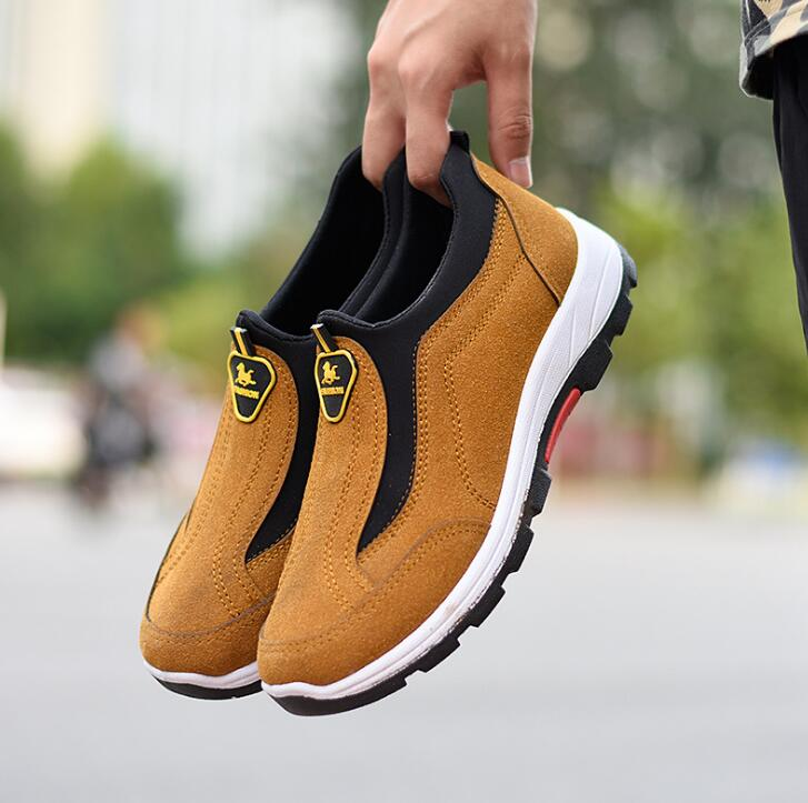 Masculino Sneakers Tenis orange Chaussures Erkek army Off De Épais Green Plat Jogging Casual Hommes Adulto Ayakkabi Blanc Spor Fond Noir qHwXPg