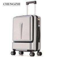 Сумка-Спиннер CHENGZHI20  24 дюйма  для мужчин и женщин  сумка для путешествий на колесах