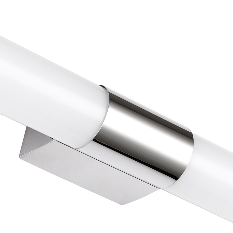 60 CM mode badkamer spiegel lamp 110 V/220 V 12 W LED blaker ...