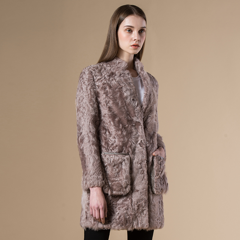 High Quality Womens Shearling Coats Promotion-Shop for High