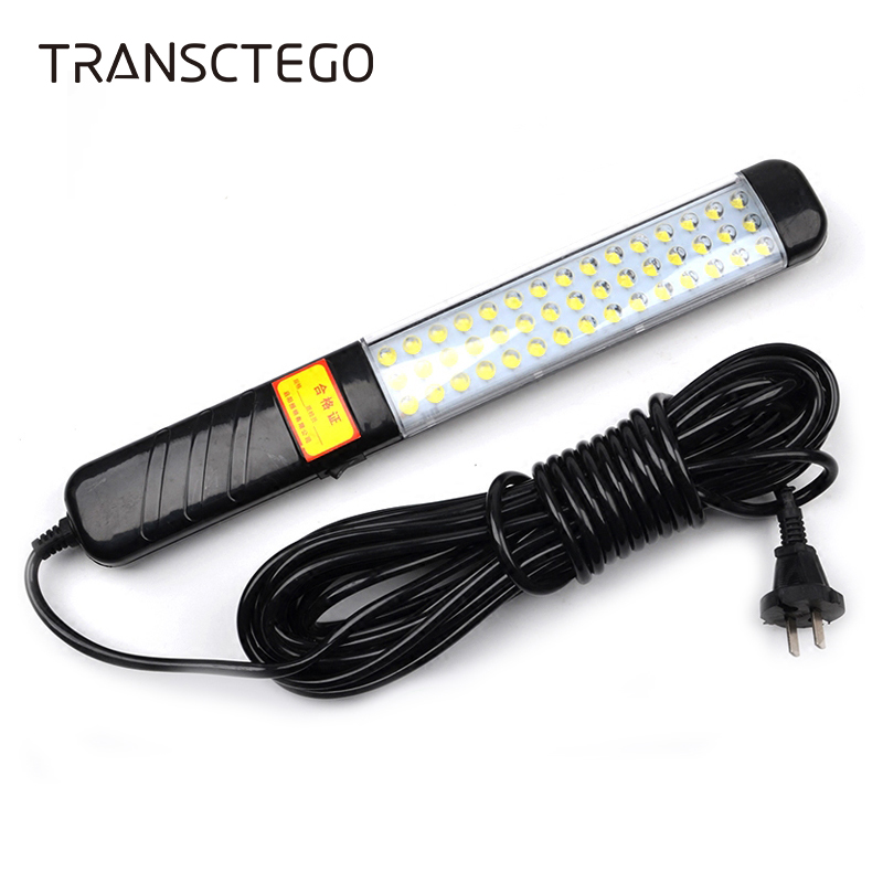 <font><b>Emergency</b></font> <font><b>Light</b></font> LED with a Magnetic lamp For Car Repair <font><b>Lights</b></font> illuminated flashlight exterior security lighting <font><b>Emergency</b></font> <font><b>Light</b></font> image