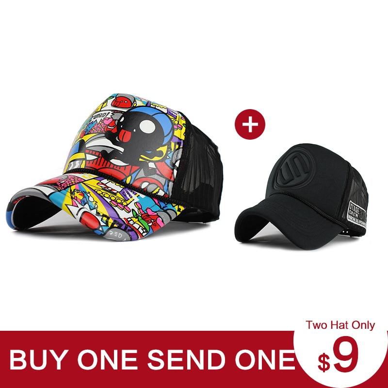 [FLB] 2 piezas estilo venta unisex sombreros para hombres mujeres - Accesorios para la ropa - foto 6
