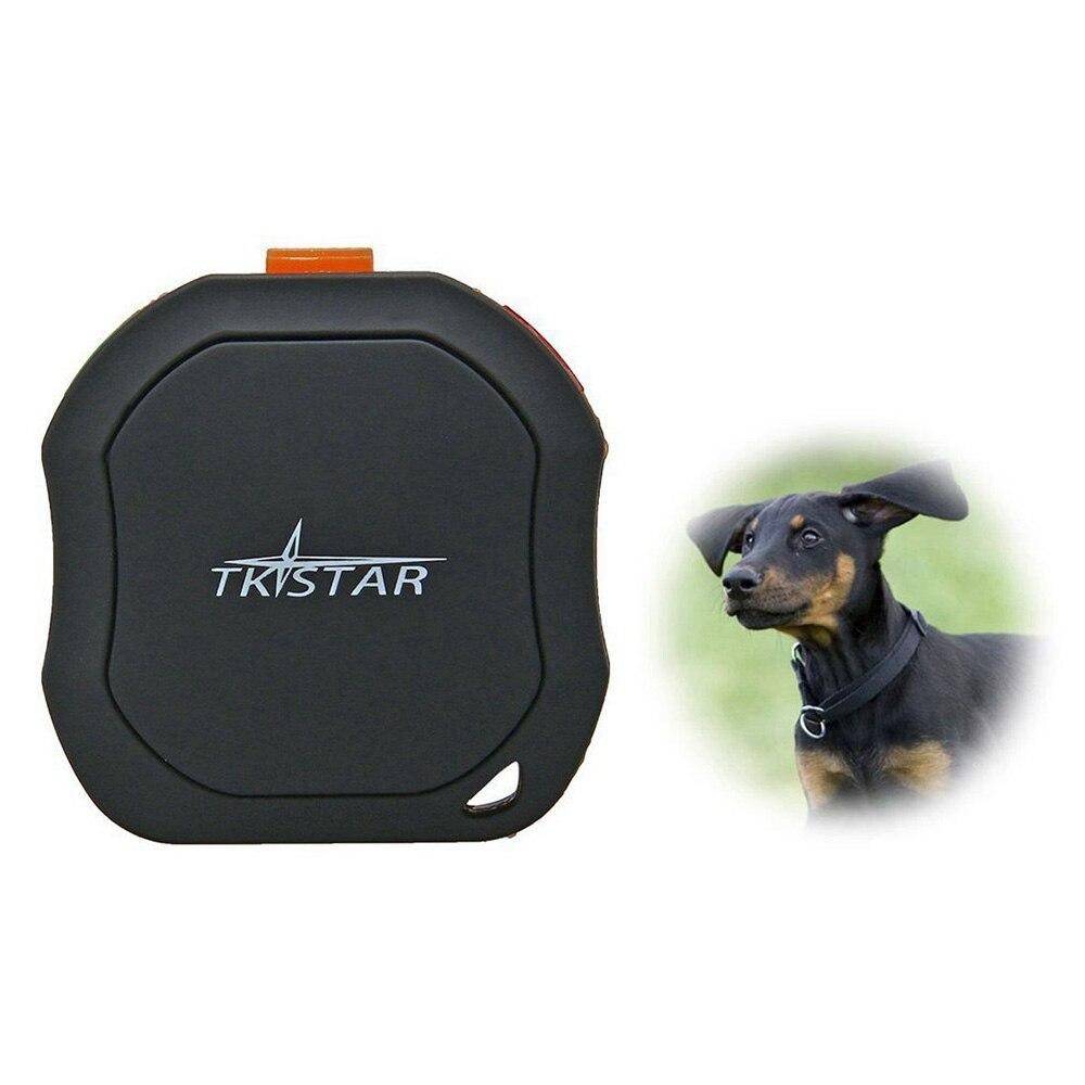 Dispositivo de rastreador Mini GPS TK109, rastreador GPS en tiempo Real para vehículos con Motor, resistente al agua, rastreador antipérdida para niño, chico y mascota