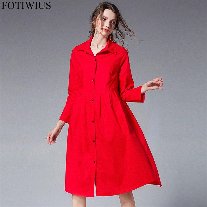 Designer de piste décontracté femmes hauts et chemisiers printemps 2018 blanc noir chemise longue Blusa Feminina grande taille femmes vêtements
