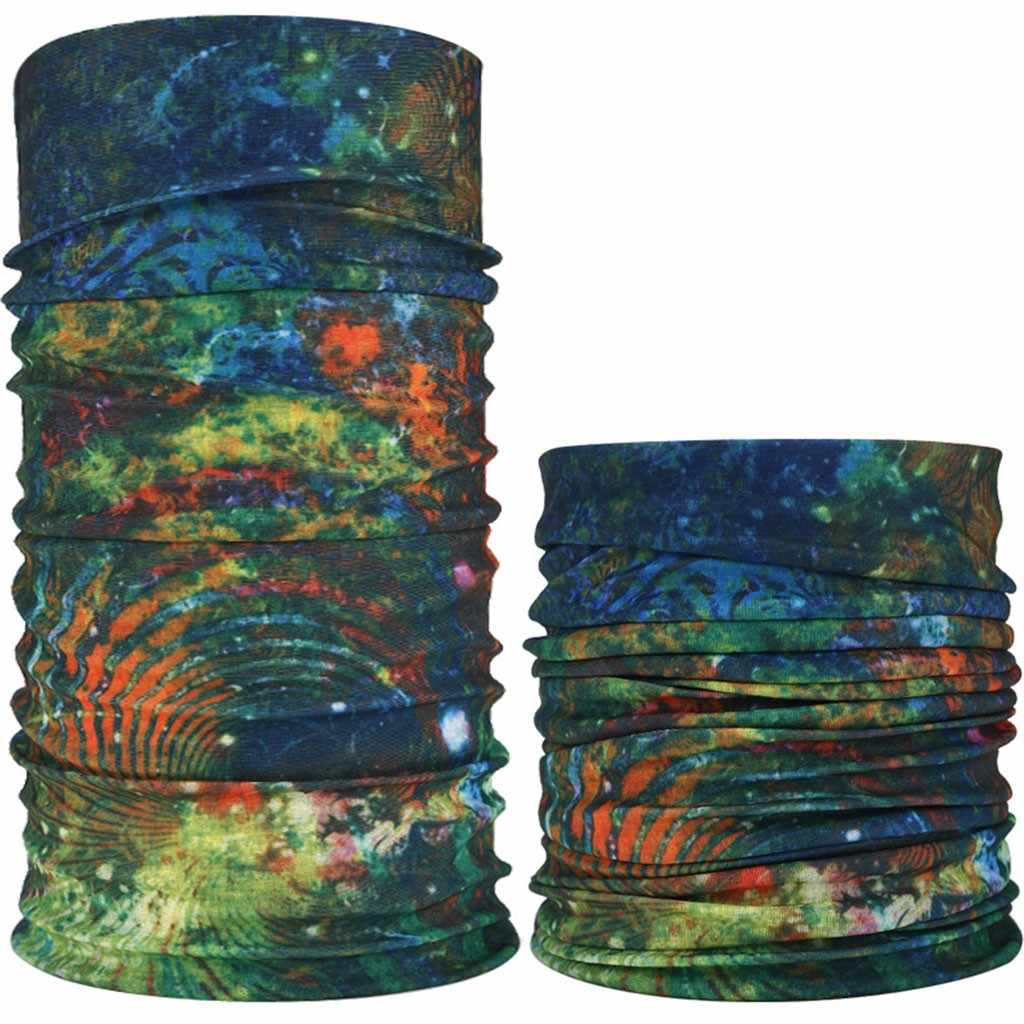 Magia Microfibra Bandana Headwear Tubular Sem Costura Tubo de Pescoço Esportes Lenço lenço de Cabeça Máscara Motocicleta Ski Balaclava #30