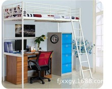 South Korea's most popular star factory direct iron bed bunk Iron