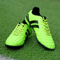 Nail Training Football Shoes For Young Men Children Antiskid Sports Shoes Soccer Shoes Outdoor Lawn Hard Court Shoes brand new