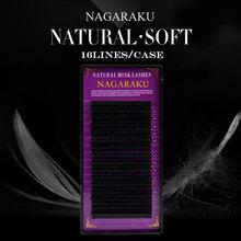 NAGARAKU,High quality ,individual eyelash extension,natural mink eyelash extension , lashes extension for professionals