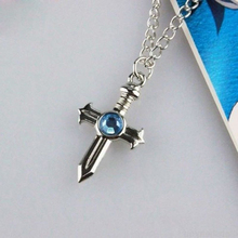 Fairy Tail Gray Fullbuster Necklace