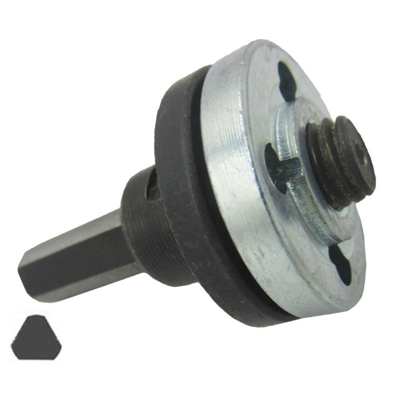 Elektrinio gręžimo konvertavimo kampinio šlifavimo šlifavimo - Elektrinių įrankių priedai - Nuotrauka 2