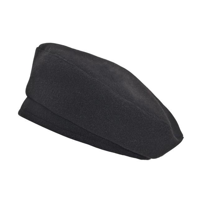 COKK Beret Winter Hats Flat...