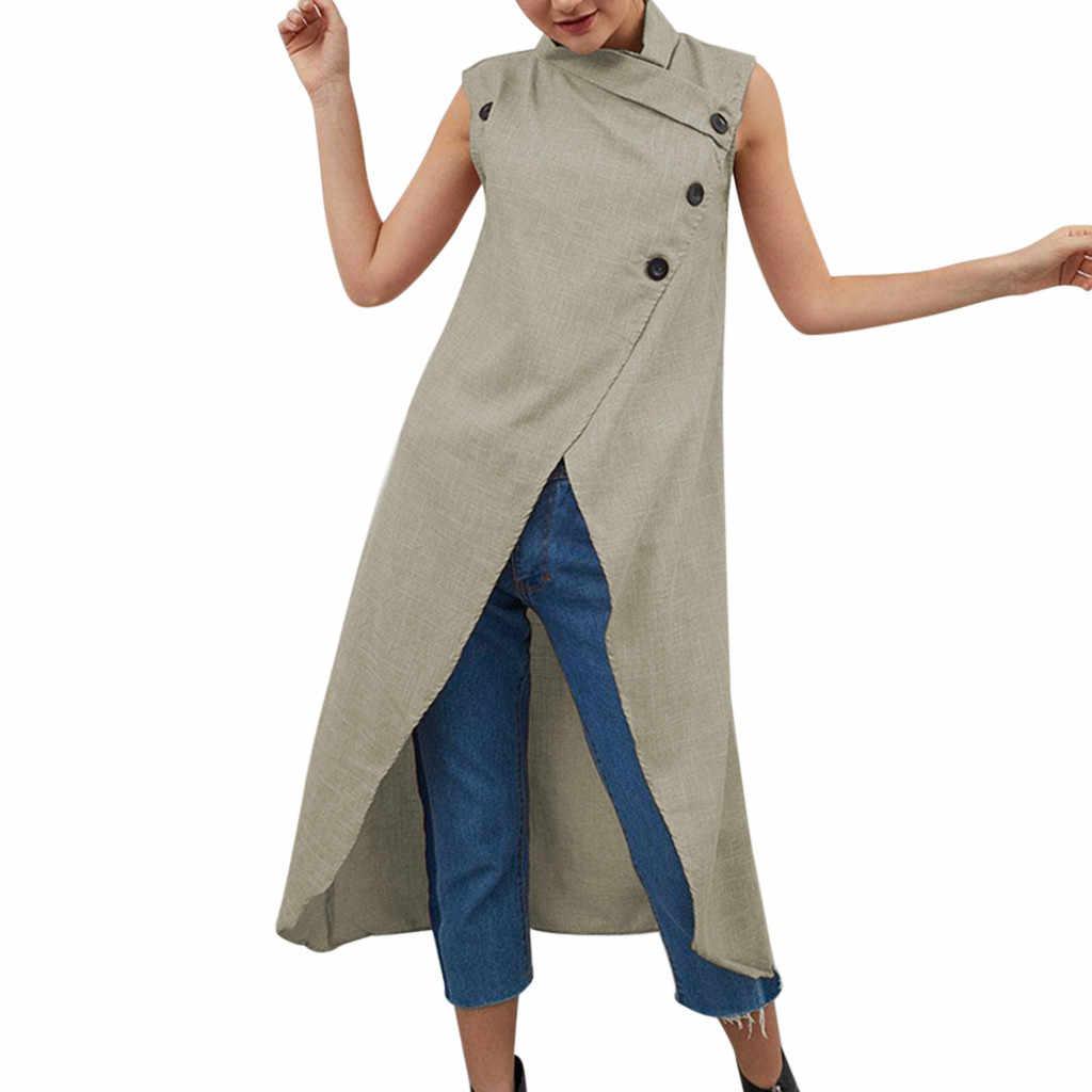 Женское платье большого размера 5XL из хлопка и льна, однотонные белые платья с воротником-стойкой и пуговицами