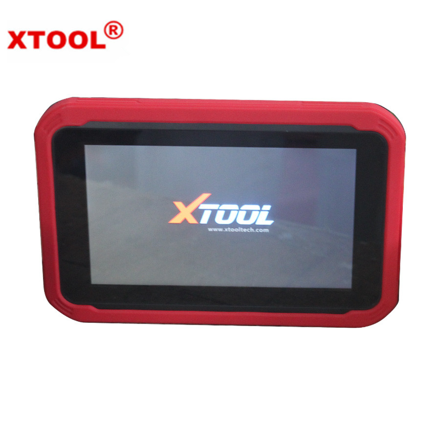Original XTOOL X-100 PAD Tablet Key Programmer with EEPROM Adapter Xtool X100 PRO X-100 X 100 PRO Auto Key Programmer X100 PAD high performance obdstar eeprom adapter for x 100 pro x100 pro auto key programmer x 100 pro eeprom adapter free shipping