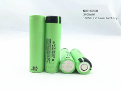 4 pcs lot new original 18650 ncr18650b rechargeable li ion battery 3 7v 3400mah for panasonic.jpg 250x250
