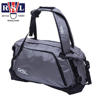 2017 large capacity travel fitness Commercial package Sport bag Tennis bag Yoga package badminton racket bags With shoe bag