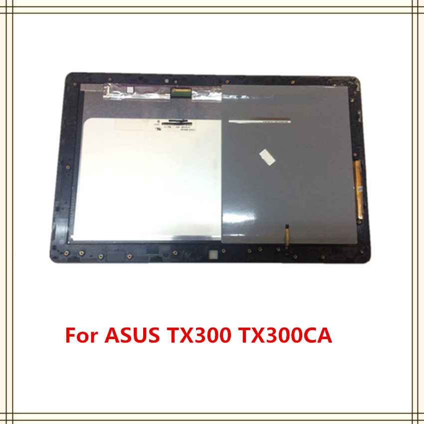 Touch-Panel-Glass-LCD-Display-Digitizer-Screen-Assembly-For-Asus-Transformer-Book-TX300-TX300CA-LCD-Free.jpg_640x640