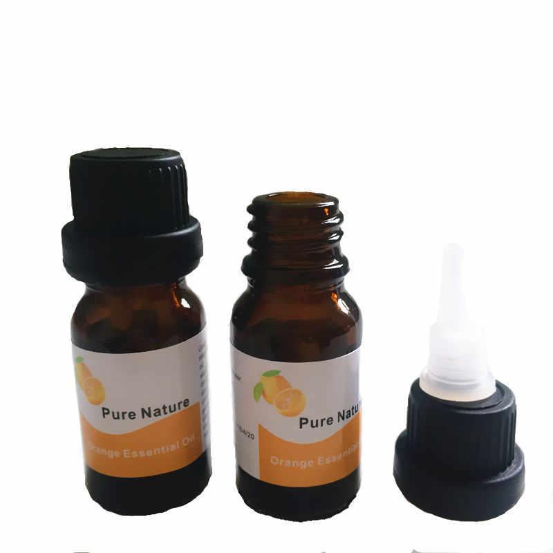 1 pièces citronnelle chrysanthème Orange lys contractif pores purifier Air huile essentielle