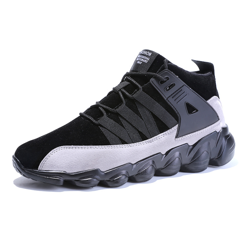 e1f7eff56600a8 Men Fashion Breathable Casual Shoes Spring Young Cheap High Quality  Comfortable Light Sneakers Chaussures Pour Hommes D50-in Men s Casual Shoes  from Shoes ...