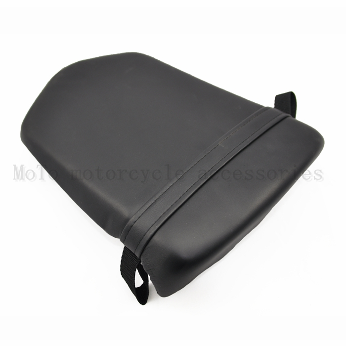 Motorcycle Passenger Rear Seat Cover Cushion Pillion For YZF1000 R1 2000-2001