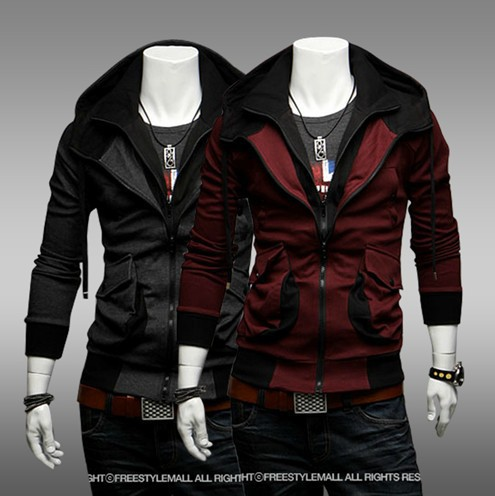 jacket straight Picture - More Detailed Picture about Men's ...