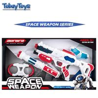 New Arrival Role Playing Kids Plastic Gun Toy Gun Star Wars Space Weapon Gun Series Toys