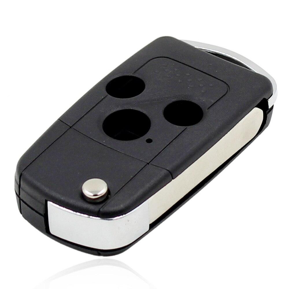 Chiave Telecomando per Honda CRV Fit Accord Civic 3 Button  1