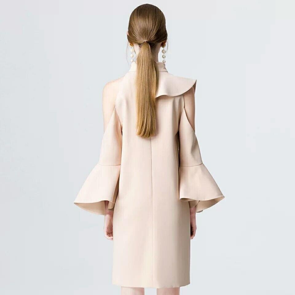 Robe Femmes L'épaule De Partie Pink Lumière Light Mini Dames Short Rose Soirée 2018 Sexy D'été q4Sn4awt1x